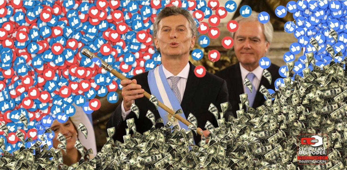 """¿Existiría la """"derecha populista"""" de Macri sin Facebook y sus artilugios?"""