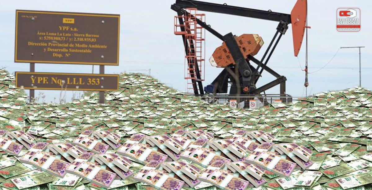 Pacto petrolero – financiero: el megacanje de dólares de la deuda externa por petrodólares de Vaca Muerta