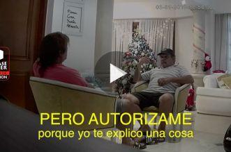 Diego Hak, Coimas, Rapoza, padre de Hak, ex secretario de Seguridad de Córdoba, Schiaretti, De La Sota, tráfico de influencia