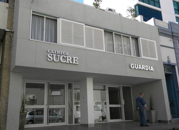Carrio, Macri, Felipe Lábaque, Mestre, Gregorio Hernández Maqueda, Cambiemos, PAMI, Clinica Sucre, Baldassi, PRO, Intendencia de Córdoba