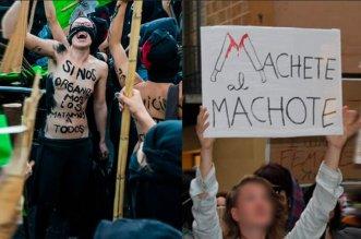 8m, Feminismo Redical, Día Internacional de la Mujer, Soros, OMS, Nicolás Morás