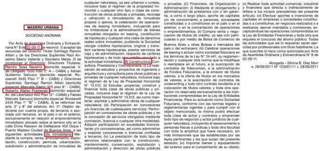 Macri, Schiaretti, De la Sota, IECSA, grupo Macri, Britos SA, Horacio Miró, Andrade Gutiérrez, Lava Jato, cordobesismo, macrismo, obras publica, corrupción, offshore