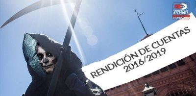 Mauricio Macri, gobierno 2015 – 2017, mortandad de los jubilados, nivel de vida, vejez, jubilación, ANSES
