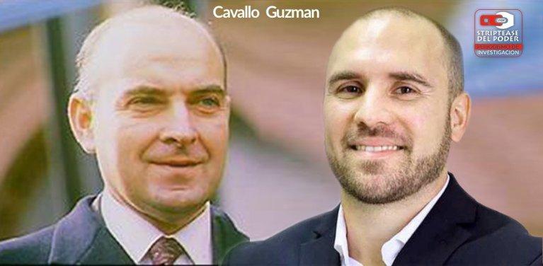 Deuda externa, Domingo Cavallo, Martín Guzman, cámara de diputados, poder Ejecutivo, Préstamos, Fondos Buitres, Megacanje