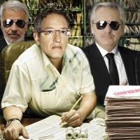 Biografía no autorizada de Tomás Méndez, un traficante de información