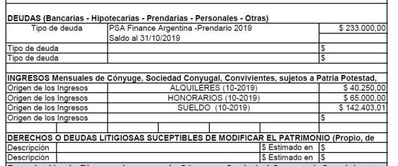"""Jorge """"Zurdo"""" Montoya, José M. De la Sota, Juan Schiaretti, gobernador de Córdoba, operador, Nora Cingolani, offshore"""
