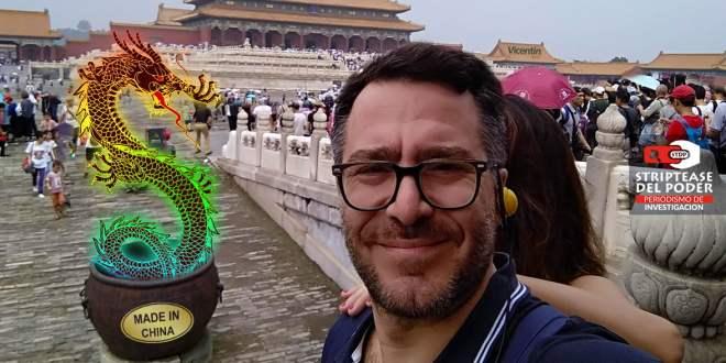 economista , Cippes Alfredo Schclarek Curutchet, Coronavirus, China, Economia, Universidad de Pekín, Wall Street, Europa, Vicentín, Argentina