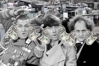 Macri, Fernández, Pobreza, Oxfam, INDEC, ASPO, Covid 19, Cuarentena, Subsidio, IFE, Gini, Desigualdad Social, Ricos, Millonarios, Ingresos per capita, Dolar, Ahorros, Corralito, Inflación, Locura