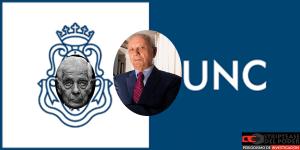 José Luis Palazzo, Luciano Menendez, UNC, Universidad Nacional Córdoba, represion