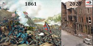 Thierry Meyssan, guerra civil, secesión EEUU