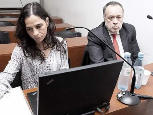 AMIA, DAIA, atentado, Carzoglio, Telleldin, defensora oficial,
