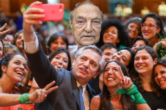 George Soros, aborto, empoderamiento femenino
