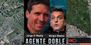 O'Really, Massa, Tigre, humedales, Eidico, Wikileaks