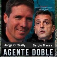 Las off shore y negociados dañinos del agente doble O'Reilly asesor de Massa