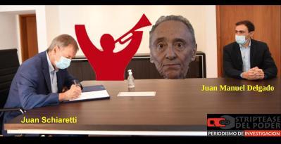 cordobesismo, Schiaretti, Magnetto, Clarin, Fiscal General