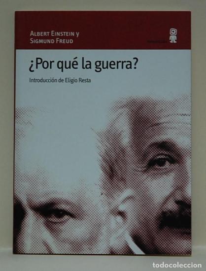 Einstein, relatividad judicial, lawfare, Freud