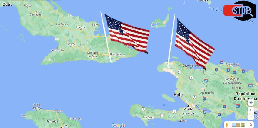 Haiti, neocolonia, EEUU