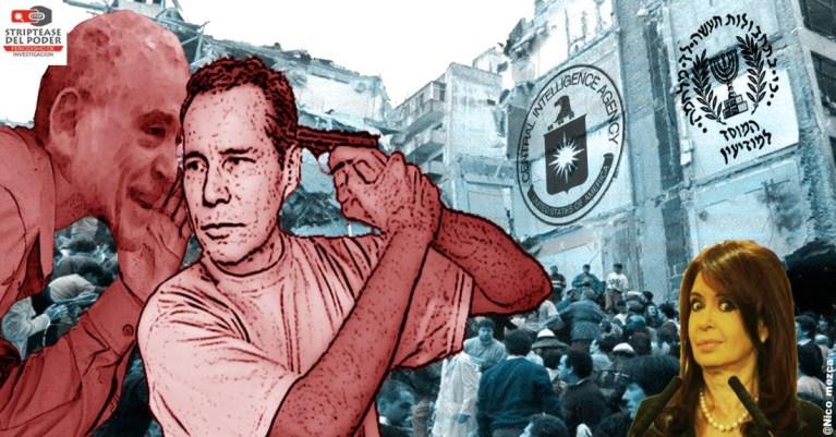 TOF , denuncia Nisman falsa, Memorándum Entendimiento Irán, suicidio