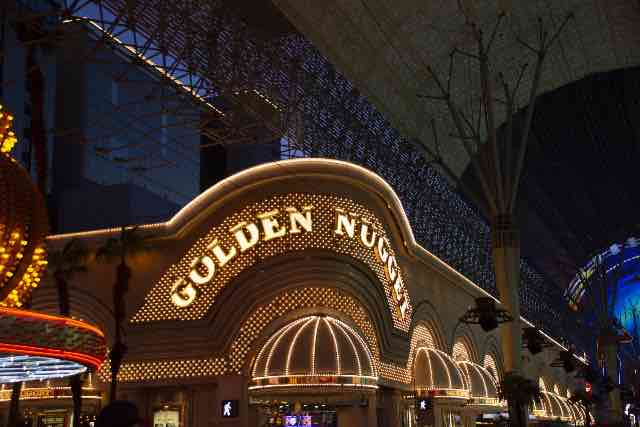 Golden Nugget Hotel Casino