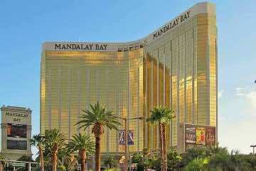 Le Mandalay Bay