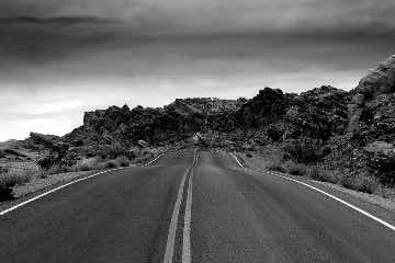 Road trip Las Vegas