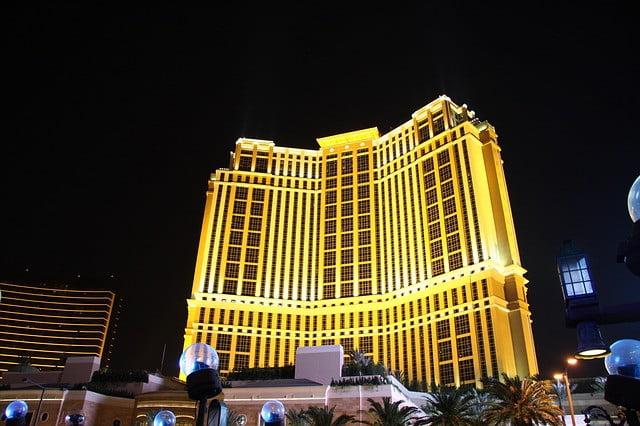 Casino Hôtel Palazzo Las Vegas