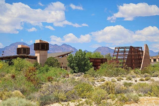 Springs Preserve Excursion Las Vegas
