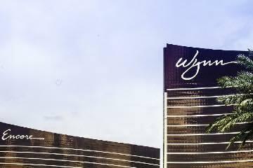 Wynn Hotel Strip Las Vegas