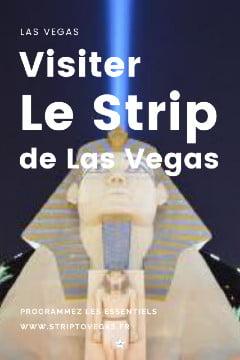 visiter strip las vegas 240360c