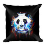 Lloyd Panda cushion