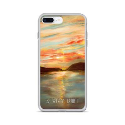 Sunset Dream - iphone case