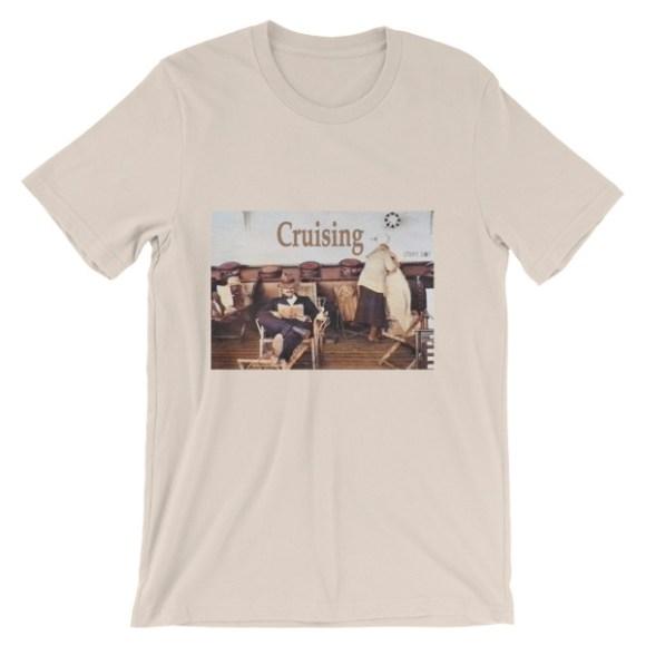 Cruising Short-Sleeve Unisex T-Shirt