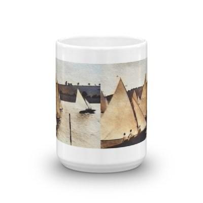 Henley Regatta Mug