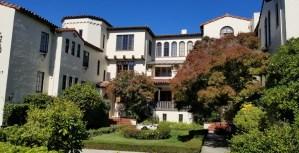 High Density Courtyard Housing