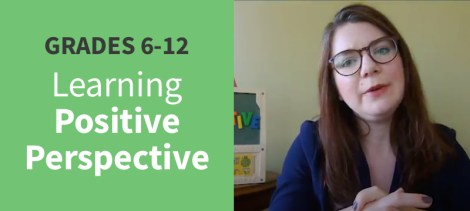 Learning-Positive-Perspectiv