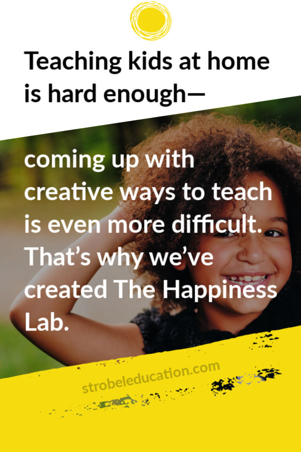 Providing Our CJoin The Free Happiness Lab and Receive Free lessons, videos, and resources. Providing Our Children with the Tools They Need - Strobel Education Unsplash_amkdlZFdMiA PINhildren with the Tools They Need - Strobel Education Unsplash_amkdlZFdMiA PIN