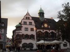 In Freiburg