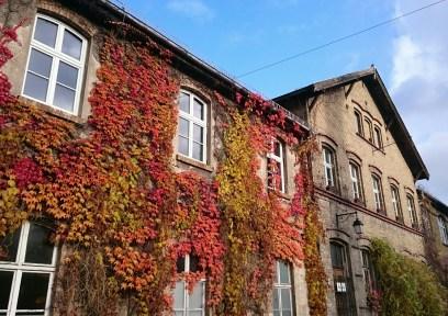 Herrenhaus Baumschule Späth