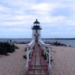 Brant Point Lighthouse Nantucket