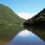 Profile Lake in New Hampshire