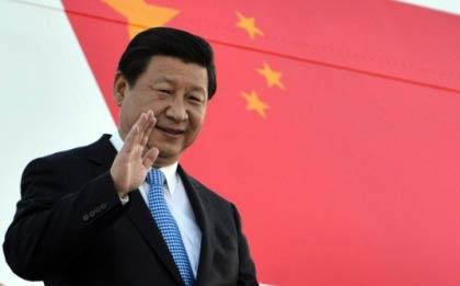Личностното измерение на властта в Китай след 18-ия конгрес на ККП