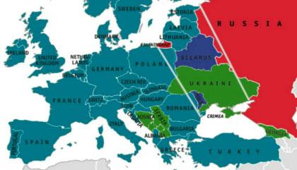 Войната вече е в Черно море