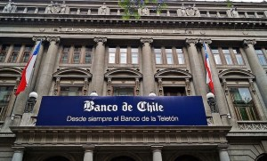 Ataque cibernético no Banco do Chile