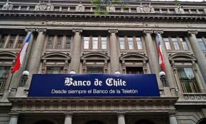Ataque cibernético no Banco do Chile