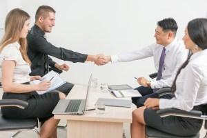 Patrocínio Executivo para o PCN é fácil conseguir?