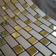 silver-mixed-golden-color-strip-self-adhesive-Aluminum-font-b-composite-b-font-font-b-panel