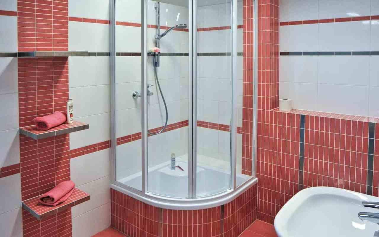 ремонт ванной в однокомнатной квартире