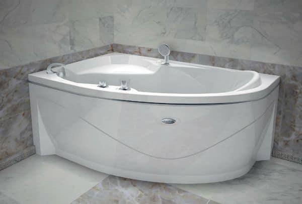 Акриловые ванны Радомир