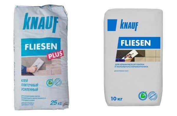 Knauf.