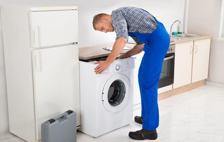 Подключение стиральной машины к водопроводной системе